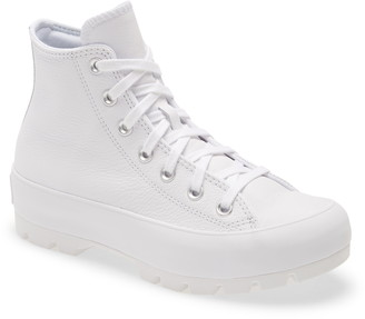 Converse Chuck Taylor(R) All Star(R) Lugged Platform Sneakers
