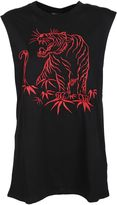 Marcelo Burlon County of Milan Acnina Tank Top