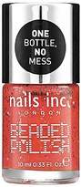 Nails Inc Hampstead Beaded Polish 10 ml by