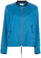 Dries Van Noten 'Vika' quilted jacket