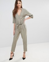 Sisley Slouch Jumpsuit