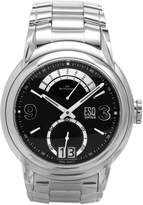 ESQ by Movado Men's 7301235 Quest Stainless Steel Dial Watch