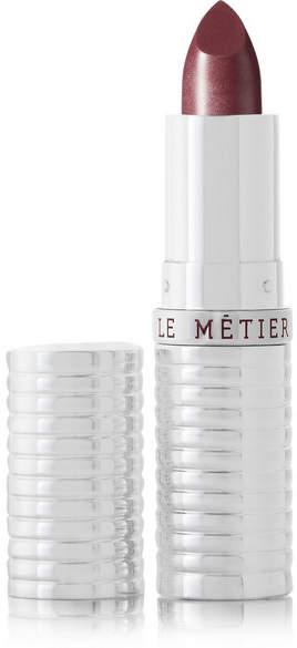 LeMetier de Beaute Le Metier de Beaute - Hydra-crème Lipstick - Tea Rose