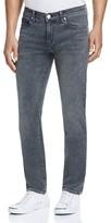 J Brand Kane Slim Fit Jeans in Black Ice - 100% Bloomingdale's Exclusive