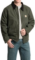 Carhartt Full Swing Armstrong Jacket - Fleece Lined (For Men)