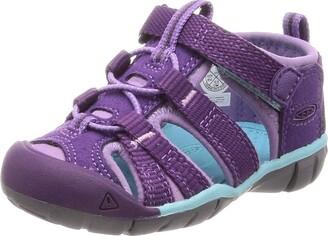 Keen Unisex-Kid's Seacamp II CNX Water Shoe