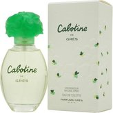 Parfums Gres Cabotine By For Women. Eau De Toilette Spray 1 Ounces by