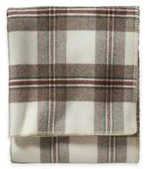 Pendleton Eco-Wise Wool Full/Queen Multicolor Washable Blanket