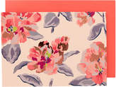 Cath Kidston Spring Bloom Blank Greetings Card