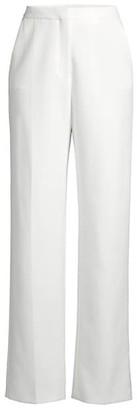 HUGO BOSS Tanesa High-Rise Wide Pants