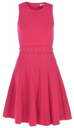 MICHAEL Michael Kors Lacing Dress Womens