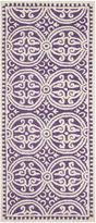 Safavieh Iris Runner rug