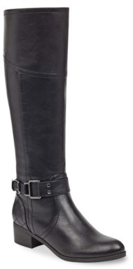 Unisa Tenna Wide Calf Riding Boot