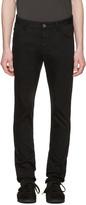 Attachment Black Skinny Jeans