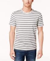 Michael Kors Men's Jaspé Stripe T-Shirt