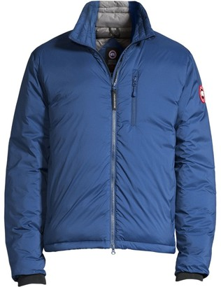 Canada Goose Lodge Down Fill Jacket