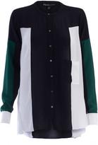 Elizabeth and James Colourblock Ivy Shirt
