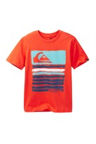 Quiksilver Painter Graphic Tee (Big Boys)