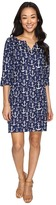 Hatley Peplum Dress Women's Dress