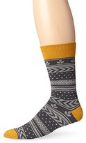 Pact Men's Harvest Crew Sock