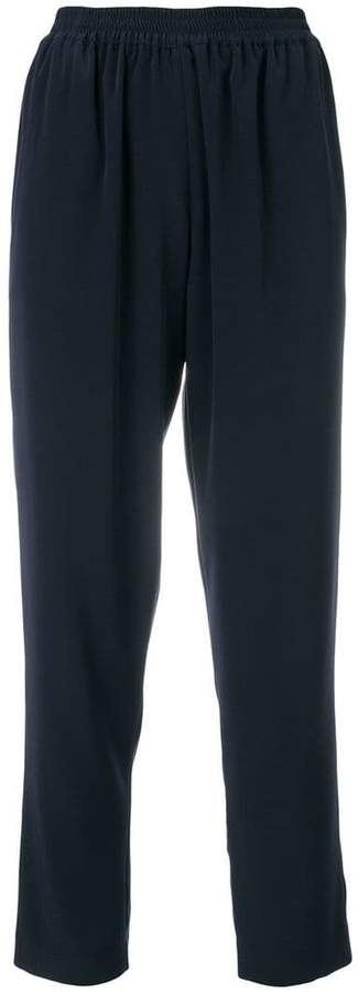 Gianluca Capannolo cropped trousers