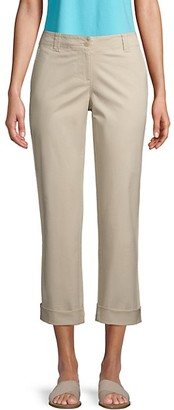 Tommy Bahama Ankle-Length Flared Pants