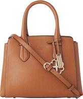 LK Bennett Cassandra small leather tote bag