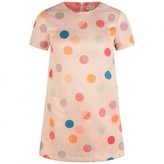 Paul Smith JuniorGirls Pink Spotted Phedre Dress