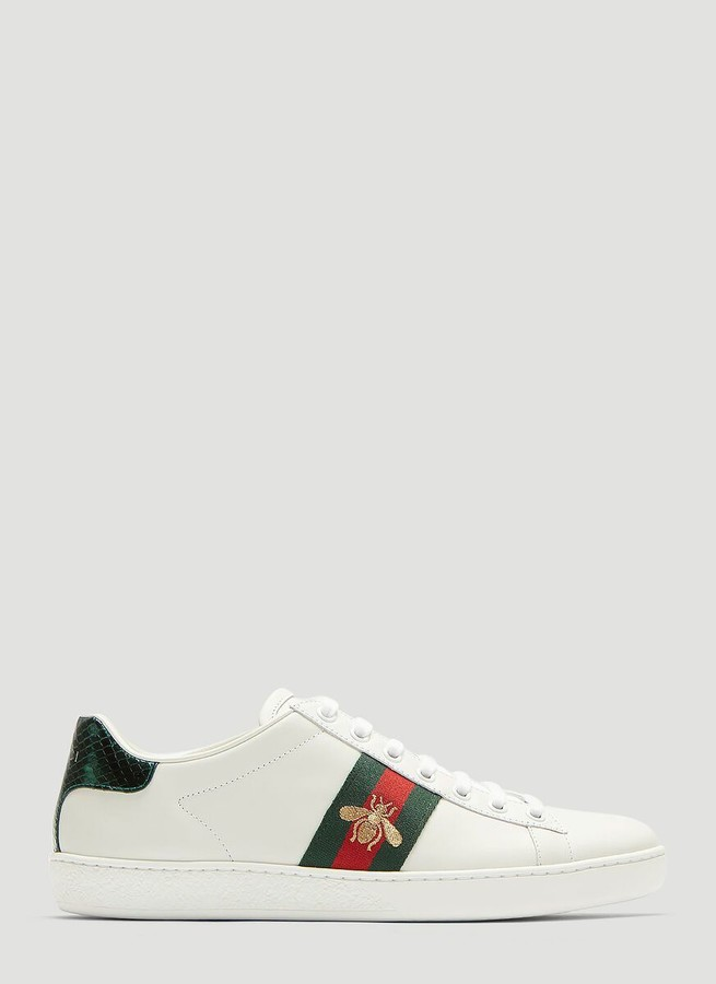 gucci shoes bee price