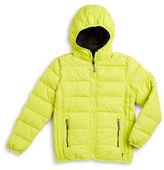 Hawke & Co Boys 8-20 Reversible Down Puffer Coat