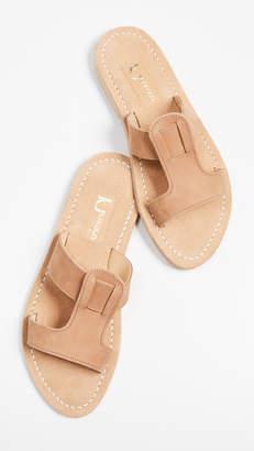 K. Jacques Tilos Sandals