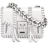 Proenza Schouler Hava whipstitch shoulder bag - women - Leather - One Size