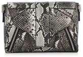 Skinnydip **grey snake lemur cross body