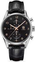 Tag Heuer Carrera Calibre 1887 Automatic Chronograph Watch, 43mm