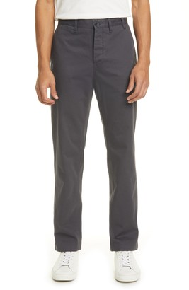 Norse Projects Aros Heavy Slim Fit Twill Pants