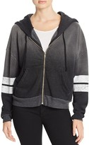 Wildfox Couture Varsity Stripe Hoodie - 100% Bloomingdale's Exclusive