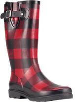 Western Chief Women's Buffalo Gal Rain Boot