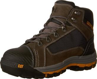 Caterpillar Footwear Men's CONVEX MID ST CSA Work Mid Cut Boot
