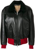 Calvin Klein 205W39nyc - zipped