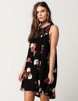Others Follow Vintage Rose Dress