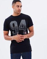 DC Mens 94 City Short Sleeve T Shirt
