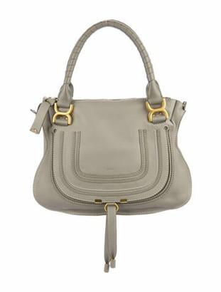 Chloé Medium Marcie Bag Grey