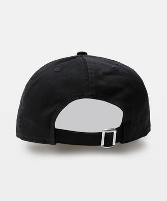 New Era 9Twenty NY Yankees Apple Cap Black