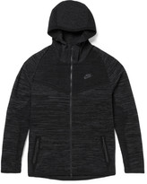 Nike Windrunner Tech Knit Zip-Up Hoodie