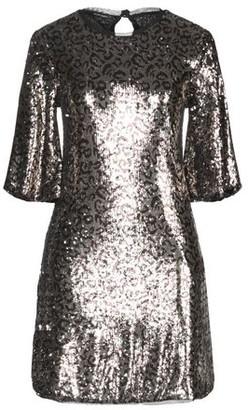 HELLEN BARRETT Short dress