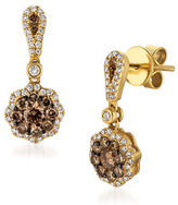 LeVian Le Vian Chocolatier Earrings