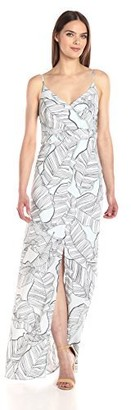 Paper Crown Women's Sequoia Maxi Dress