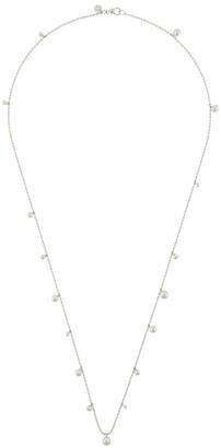 Dodo silver Bollicine necklace