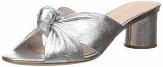 Loeffler Randall Women's Celeste-MGT Slide Sandal