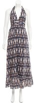 Figue Evie Halter Dress w/ Tags